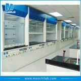 Escola de Design livre Hotte de extracção de Laboratório de Química