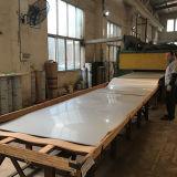 lamiera sottile laminata a freddo alta qualità dell'acciaio inossidabile 201 304