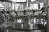 Rcgf lavado Máquina Tapadora de llenado en caliente para zumos