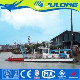 Draga di aspirazione della testa della cesoia idraulica dalla Cina per terreno che draga per la vendita dal fiume