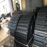Trilha 900 150 da borracha de Morooka Mst 3300 trilha de 74 esteiras rolantes