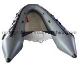 PVC o nave di soccorso di alluminio gonfiabile di Hypalon