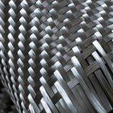 tessuti bidirezionali della fibra del carbonio della saia di 3K 200g per la fusoliera, automobile, telefono mobile