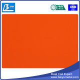 Heiße eingetauchte Farbe PPGI strich galvanisierten Stahlring vor
