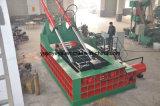 Máquina horizontal resistente de la embaladora del metal