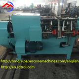 Base de papel semiautomática del certificado del Ce nueva que hace la máquina para la materia textil