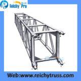 Aluminiumbinder-System/Schrauben-Binder/Fleck-Aluminium-Binder