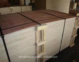 La mejor madera contrachapada de /Commercial de la madera contrachapada del embalaje del precio competitivo de la calidad