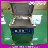 Única máquina de empacotamento automática da selagem do vácuo da câmara
