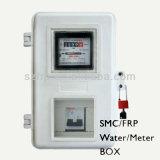 FRP SMCのガラス繊維の電気ガラス繊維の水道メーターボックス