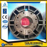 Máquina de friso da mangueira do fornecedor de China da eficiência do de alta energia para a casa de madeira