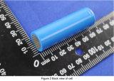 3.6V 20650 20700 21700 3350mAh Tesla Li-Ionbatterie für elektrische Fahrzeuge