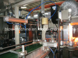 Speiseöl-Flaschen-Blasformverfahren-Maschine des Haustier-0.2-5L mit Cer