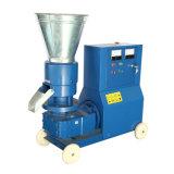 Drie de Rol Gedreven Houten Machine van de Pers van de Korrel van het Zaagsel met Ce