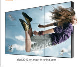 55 pouces LCD transparent l'écran à cristaux liquides à l'intérieur de la mosaïque