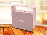 De petits haut-parleur sans fil avec un son haute qualité et plus de fonctions