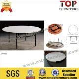 Использовать популярные фанера складного стола для торжественных мероприятий (CT-8003)