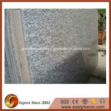 Wall Tile、Vanity Topのための中国のSpray White Granite