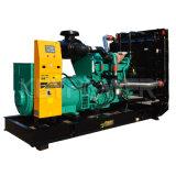 400kw力のCummins Engineが付いているディーゼル発電機セット
