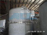 750L de Tank van de Opslag van het roestvrij staal, de Tank van de Opslag van het Sperma (ace-CG-3K2)