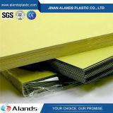 Hoja interior de PVC rígido de páginas para álbum de fotos