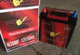 N38mf 12V38ah wartungsfreie Leitungskabel-Säure Auto Battery