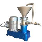 Pasta colóide de emulsão do alho do gengibre do sésamo do moinho da manteiga de amendoim que faz o misturador do líquido do asfalto da máquina