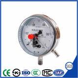 よいSalingのための卸し売りYtxcの耐衝撃性の電気接触の圧力計