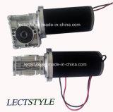 Motor de la máquina de la blanco de la arcilla de DC para la máquina doble de la trampa del oscilación