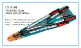 Múltiples Modelos Cizalla de Hedge, Lopper, Pruner de Mano, Secadores Cy-T-01