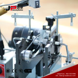 Máquina de equilibrio para los pequeños rotores del ventilador