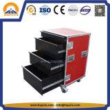 Heißer Seling Aluminiumtransportbehälter, Flug-Fall mit guter Qualität