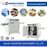 Hoja Máquina precalentamiento para PP / PS (HFPT60 / 90-2R)