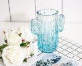 De nieuwe Vaas van het Glas van de Stijl In het groot Duidelijke voor de Decoratie van het Huis
