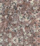 G687 Tegel van het Graniet van de Perzik de Rode Goedkope Opgepoetste met Uitstekende kwaliteit