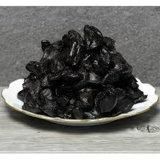 Gemakkelijk om Gepeld Zwart Knoflook te eten
