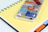 Cassa trasparente su ordinazione del telefono di IMD