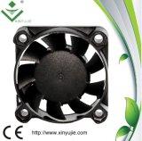 40X40X10mm 3 ventilador da C.C. do fio 12V 0.8W