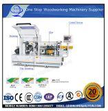 Halbautomatische Rand-Masseverbindung-Holzbearbeitung-Maschine