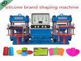 Soild Silicone Brand Making Machine pour Wirstband Trademark