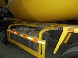 A7 8m3 de Vrachtwagen van de Concrete Mixer van de Vrachtwagen 371HP van de Mixer HOWO 6X4