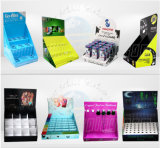 Nouveau Fashion Paper Counter Display Box avec Custom Printing