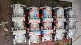 Pompa hydráulica 705-56-34240 del engranaje para el cargador Wa400-1 de la rueda