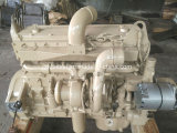 Motor de Cummins Qsm11 para el alimentador ISM11 original Cummins Engine