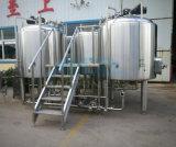 machine du brassage 15bblbeer, réservoir de BRITE et matériel (ACE-FJG-G5)