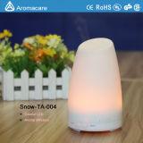 최신 판매 소형 다채로운 LED 램프 방향 가습기 (TA-004)