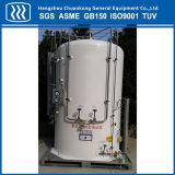 低温液化ガスのガスの貯蔵タンク