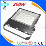 IP65 10W/20W/30W/50W Projector LED de iluminação projeto exterior