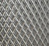 Engranzamento expandido quadrado do metal