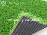 30mm Synthetisch Gras voor Tuin of Landschap (sunq-HY00186)